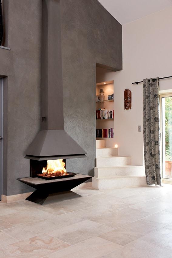 insert cheminée agen